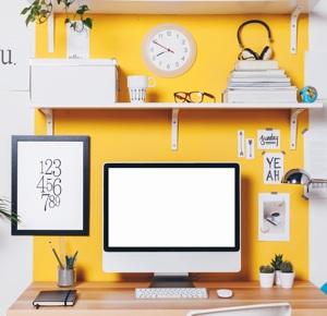 3 tips para tener una oficina desbordando de creatividad for Decoracion de oficinas creativas