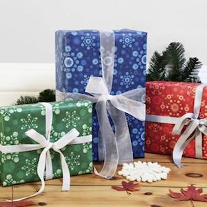 8 ideas creativas para envolver los regalos esta navidad - Ideas para envolver regalos navidenos ...