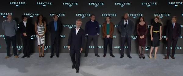 spectrecast