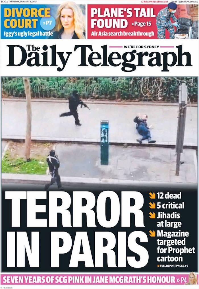 The Daily Telegraph (Australia)