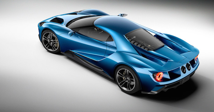 FORD GT 01