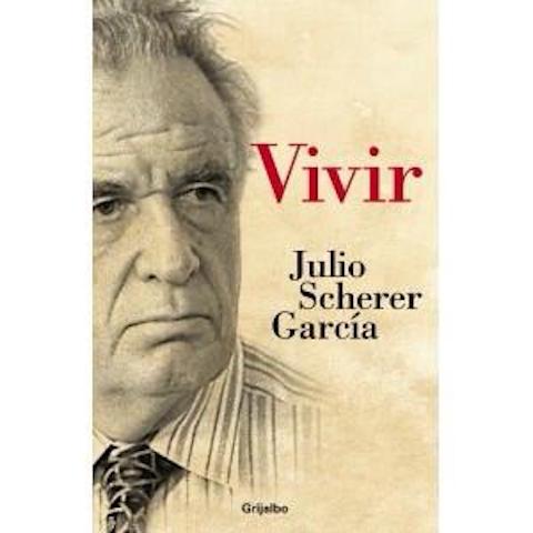 JULIO SCHERER VIVIR