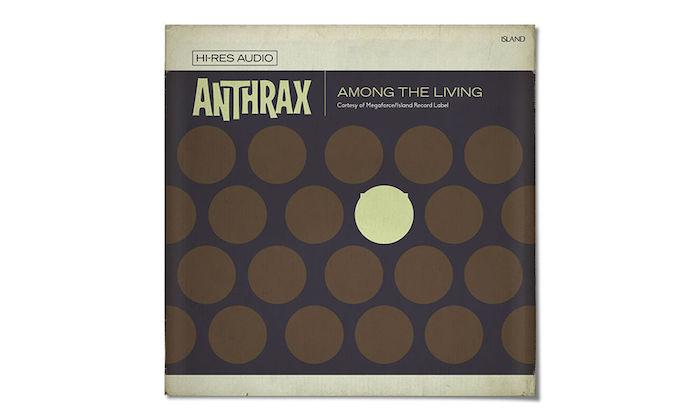 Anthrax, Among the Living