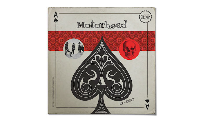 Motorhead, Ase of Spades