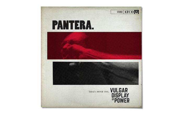 Pantera, Vulgar Display of Power
