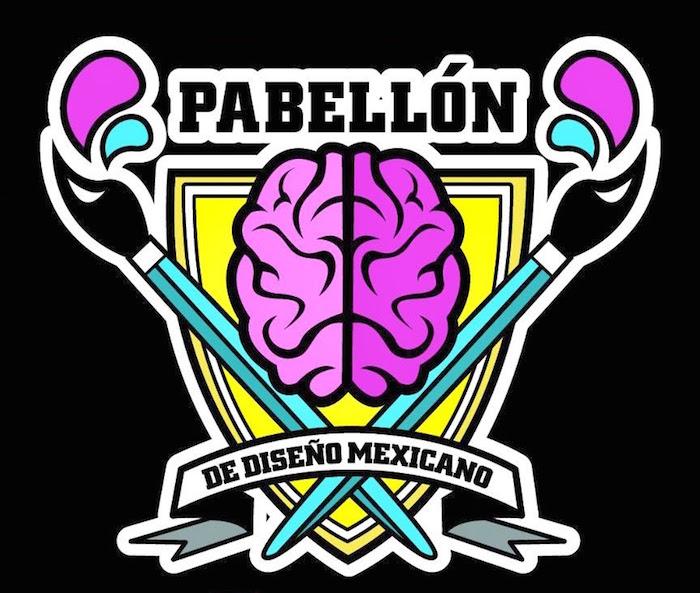 PABELLÓN MEXICANO DE DISEÑO