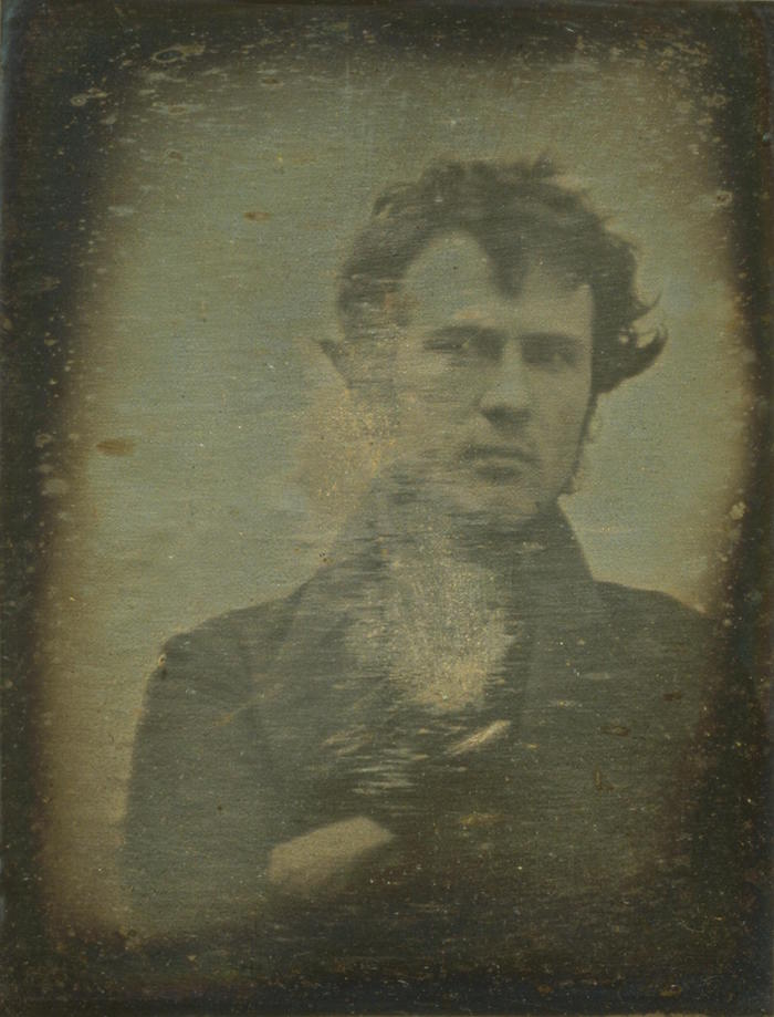 Oscar Gusta Rejlander, 1850