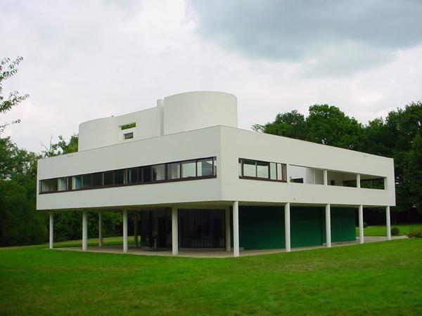 VillaSavoye 1