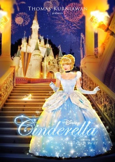 b cinderella - Taylor