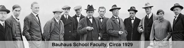 bauhaus-school