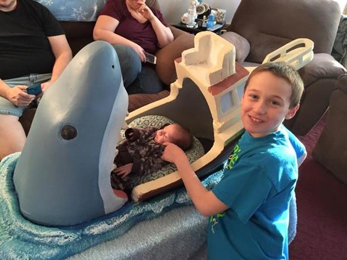 cuna tiburon 2