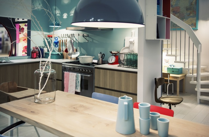 decoracin interior cocina