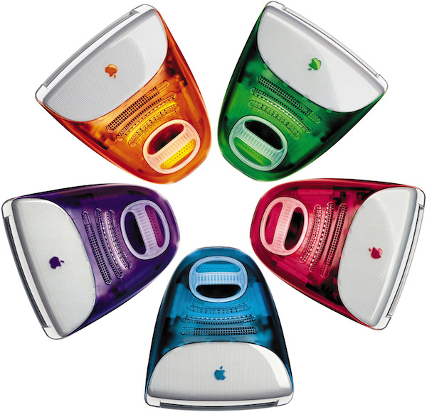 iMac de 1996
