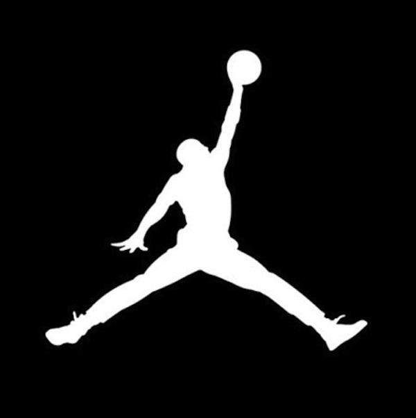 Logotipo de Jumpman