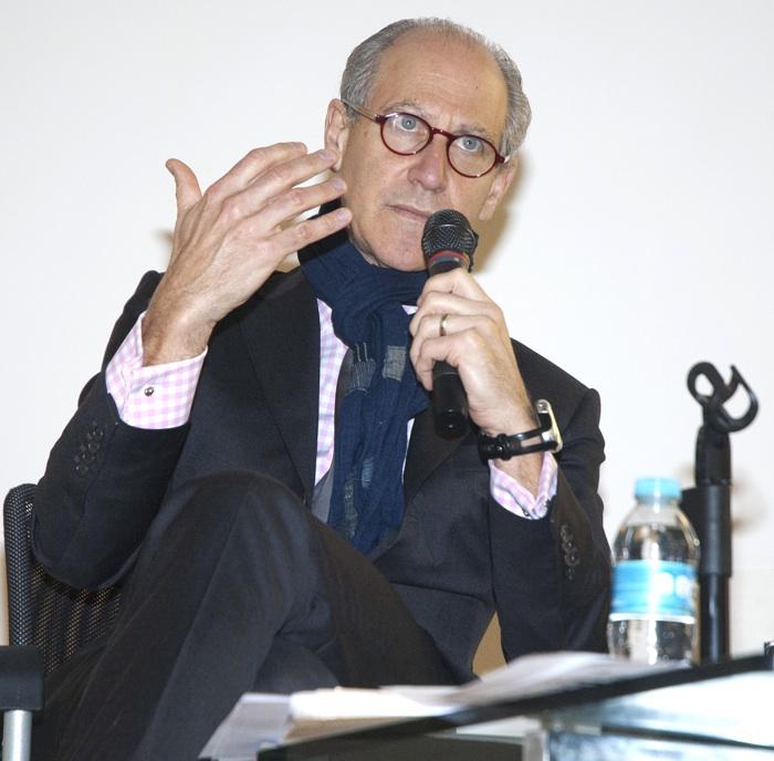 Glenn D. Lowry. Foto: Julián C. Arnauda