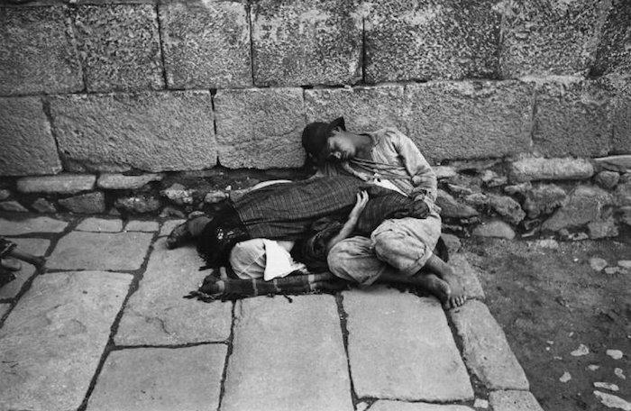 Henri Cartier-Bresson 07