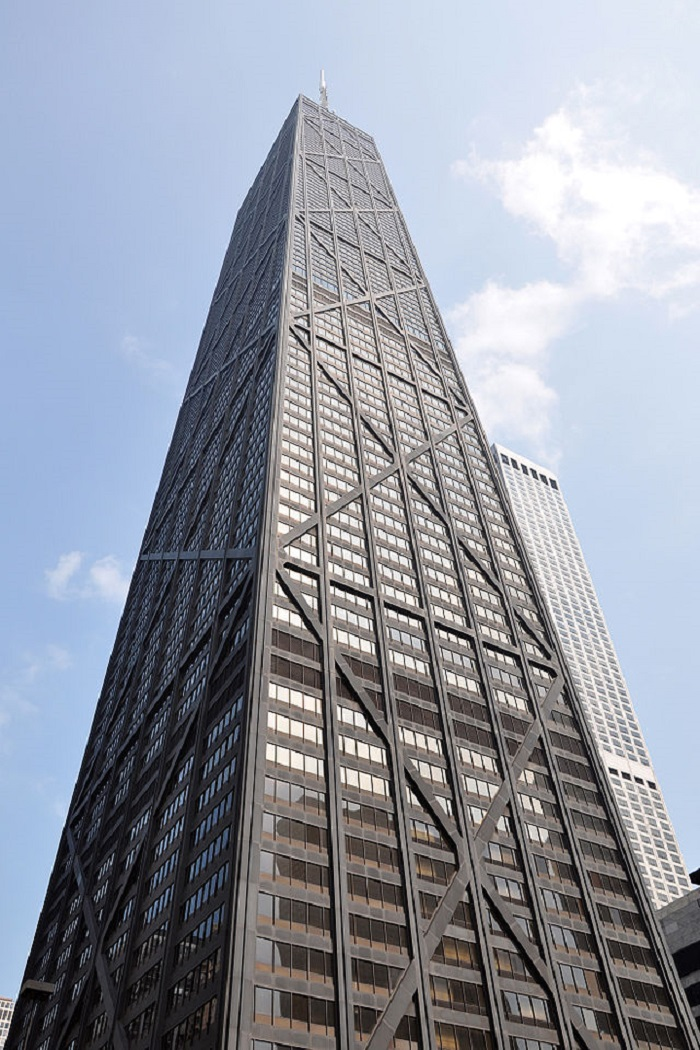 Jonh Hancock Center