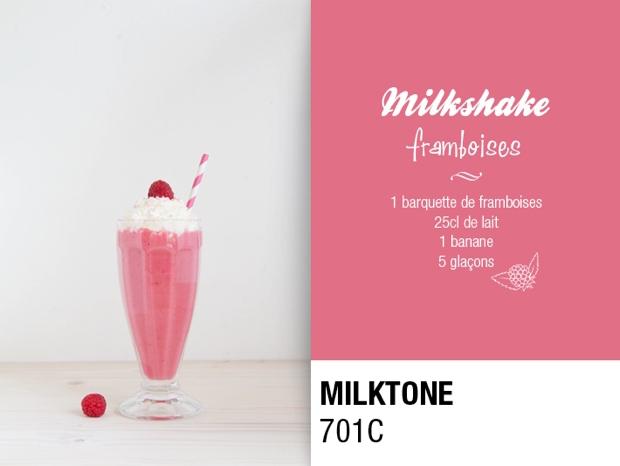 PANTONE MILK 01