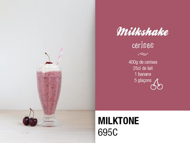 PANTONE MILK 03