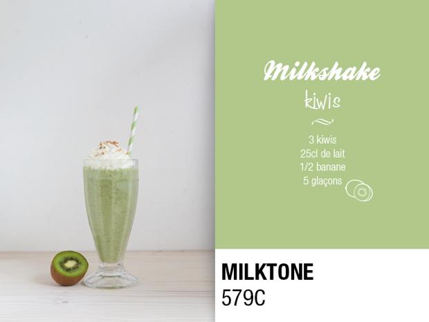 PANTONE MILK 05