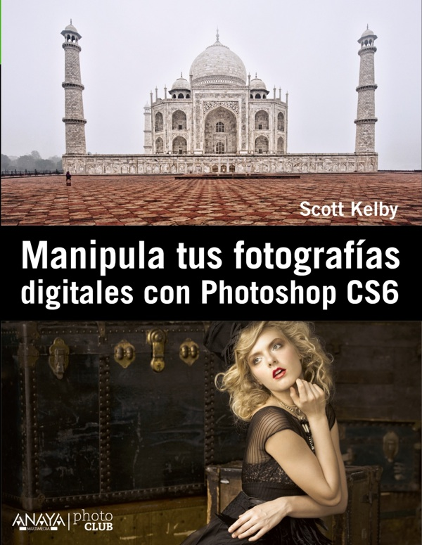 manipula tus fotografias