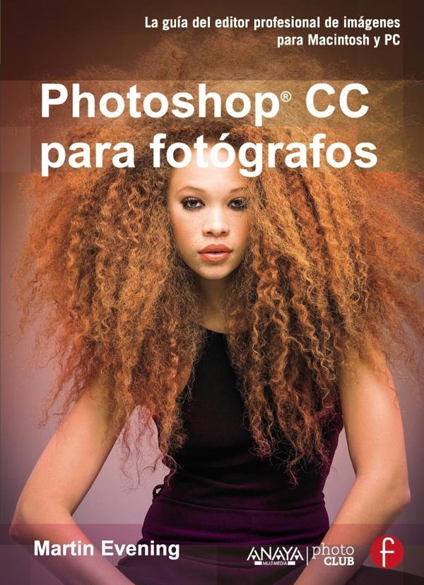 photoshop cc para fotografos