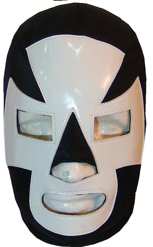 30 De Las Mascaras Mas Importantes De La Lucha Libre