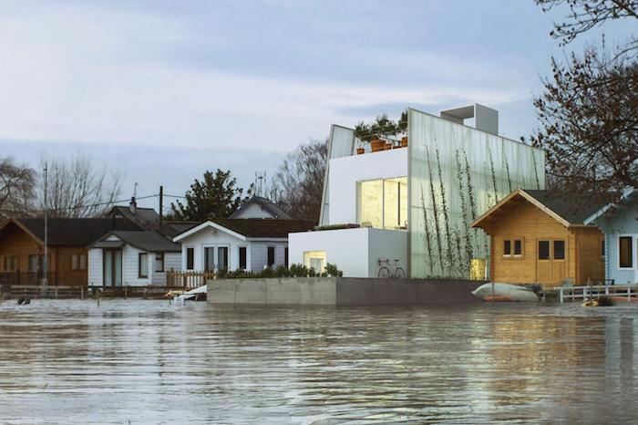 FLOATING HOUSE 02