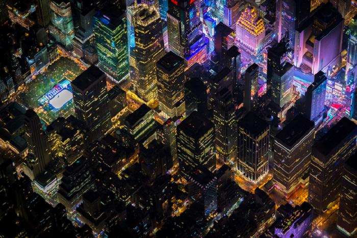 LAFORET NEW YORK 01