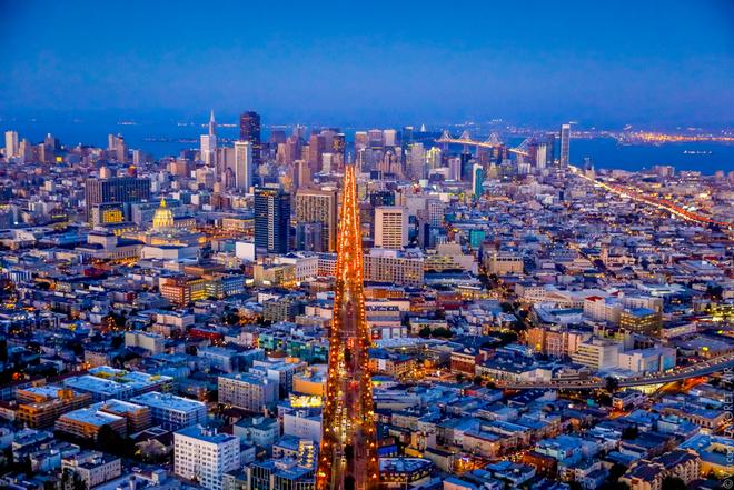LAFORET SAN FRANCISCO 03