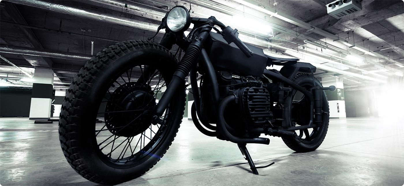 MOTO BANDIT9 03