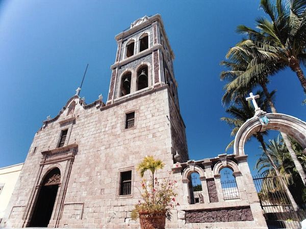 Misión de Loreto