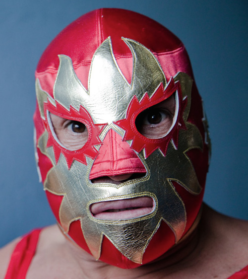 Importantes Libre Máscaras Más La 30 De Lucha Las gbYfv76y