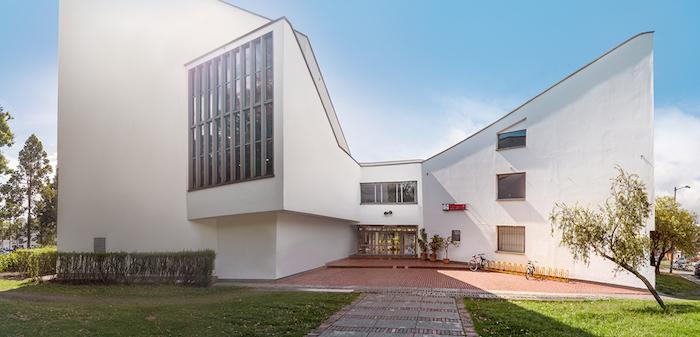 Conservatorio de Música, Universidad de de Colombia
