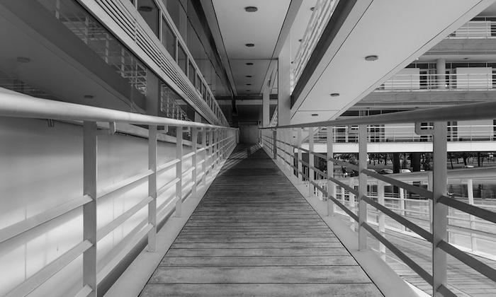 Edificio Ciencia y Tecnología, Universidad de de Colombia
