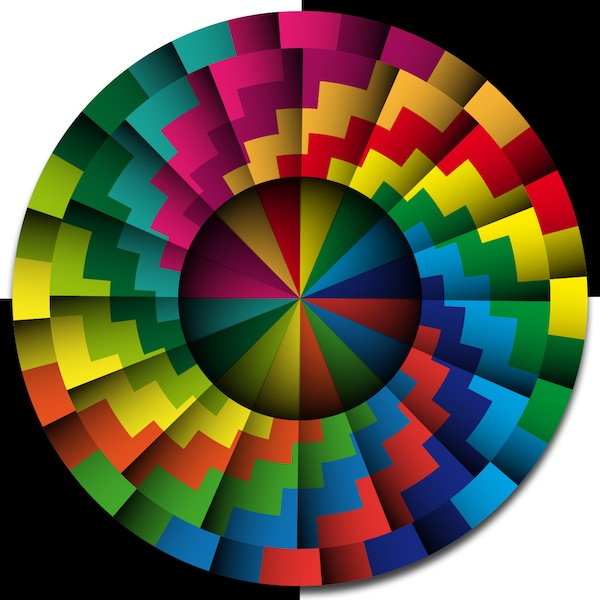 colorido