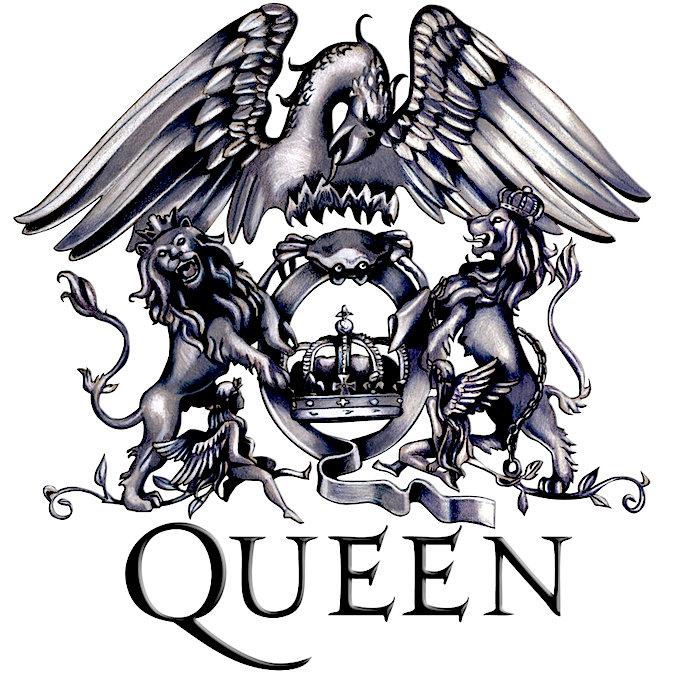 Resultado de imagen para queen logo