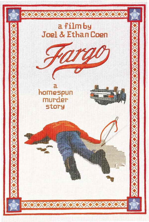 Fargo, un filme de Joel & Ethan Coen.