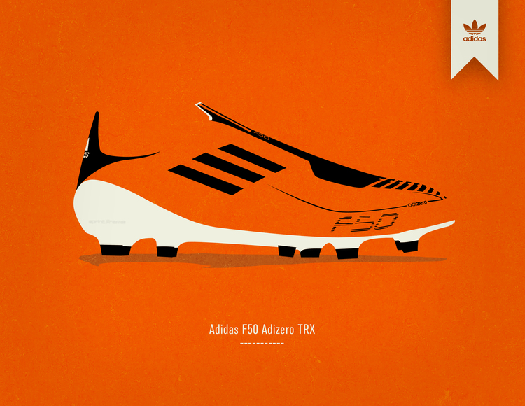 Adidas+F50+Adizero+TRX