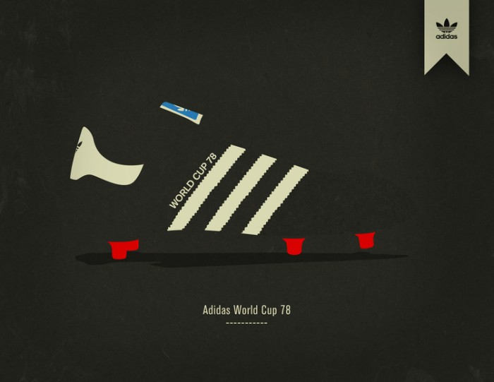 Adidas+World+Cup+78
