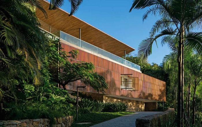 Architizer Casa Delta, Brasil