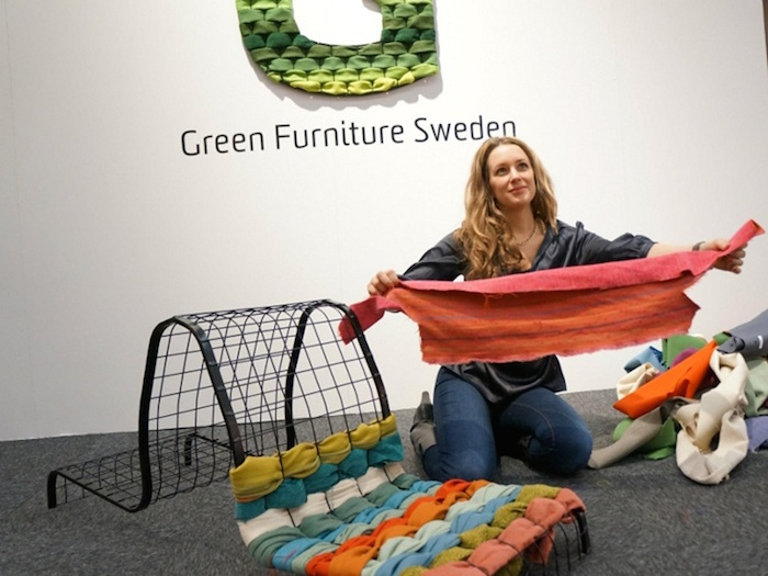 GREEN FORNITURE 05