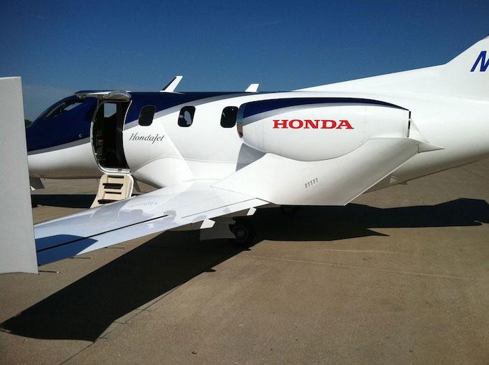 HondaJet 05
