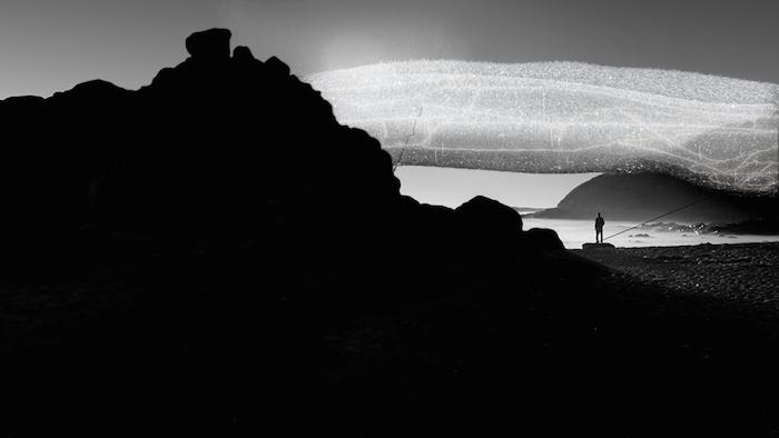 Lamp Lighting Light of ancestral Seas; por Valle Medina, estudiante en la ETH Zurich, Suiza. Image Cortesia de