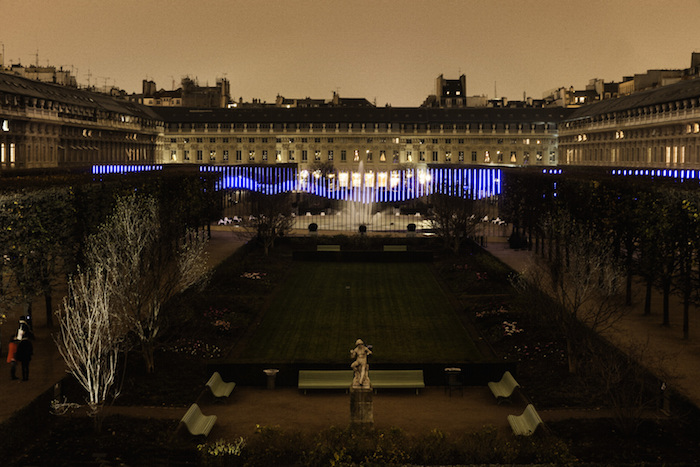 Lamp Lighting Northern Lights, Francia; por Aleksandra Stratimirovic © Thomas Salvat - Lumento. Image Cortesia de