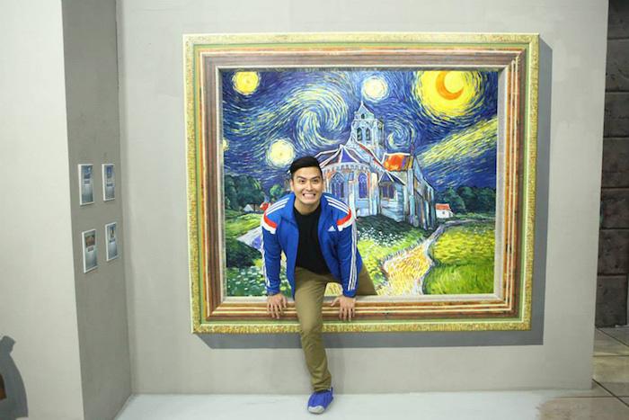 MUSEO FILIPINAS 13
