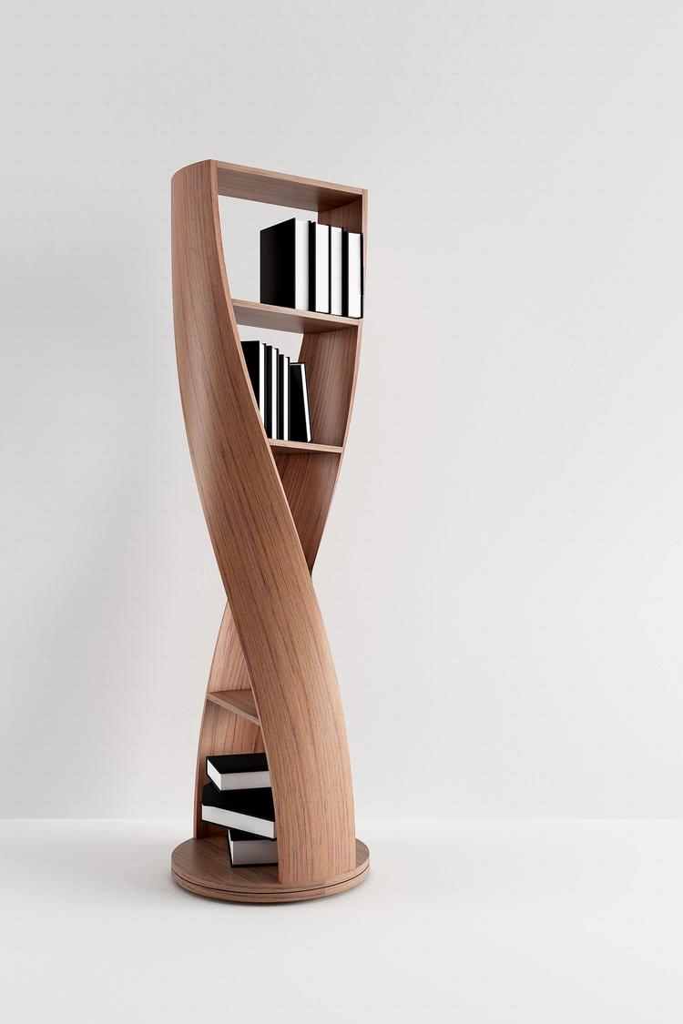 El dise o de estos muebles se inspira en las cadenas de for Cadenas de muebles
