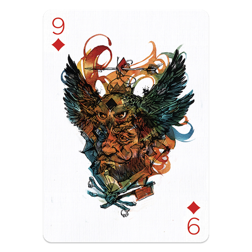 PR-55-top-illustrators-artists-and-designers-team-up-to-create-a-unique-deck-of-playing-card11__700