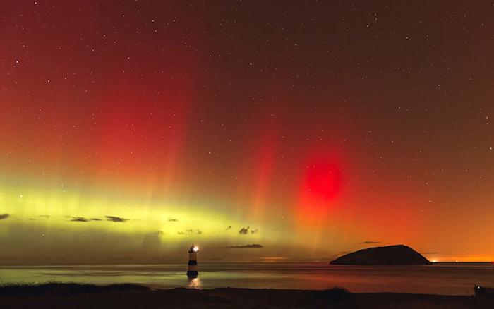 astronomía Adrian Kingsley-Hughes