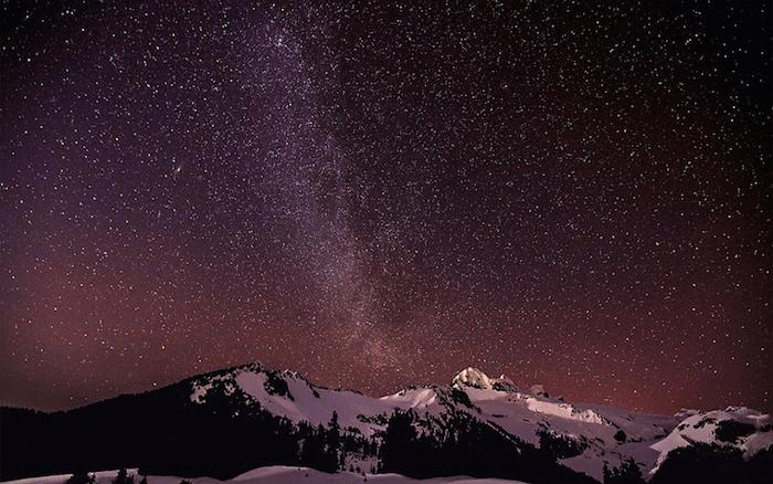astronomía Martin Giertl